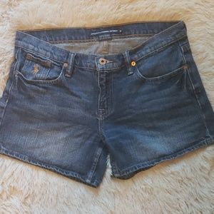 Ralph Lauren   Sport Demin Shorts